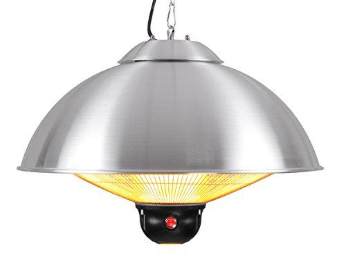 Halogen-Deckenheizstrahler von Firefly Heaters