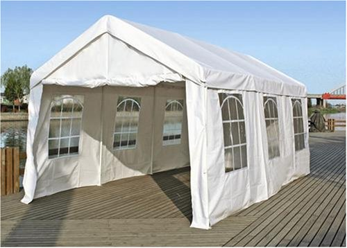 Partyzelt und Pavillon 3x6