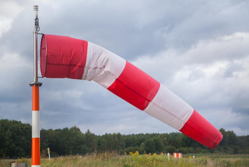 Bis zu welcher Windstärke hält ein Faltpavillon stand?
